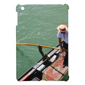 Gondola in Venice, Italy iPad Mini Case