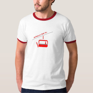 Gondola Man T-Shirt