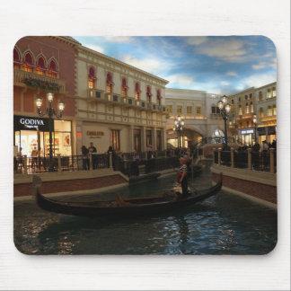 Gondola Ride at The Venetian Mousepad