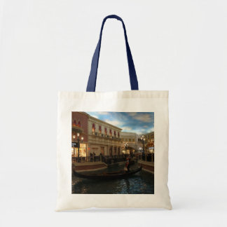 Gondola Ride at The Venetian Tote Bag