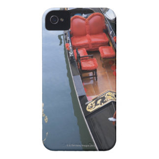 Gondola Venice Italy iPhone 4 Cover