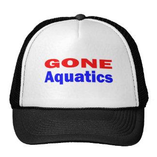 Gone Aquatics. Trucker Hat