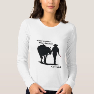 gone barrel racing, cowgirl t shirts