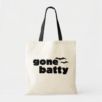 Gone Batty Bags