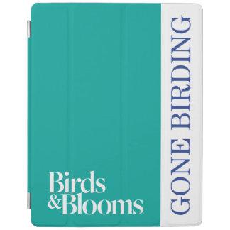 Gone Birding iPad Cover