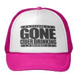 GONE CIDER DRINKING - I Love Fermented Apple Juice Cap