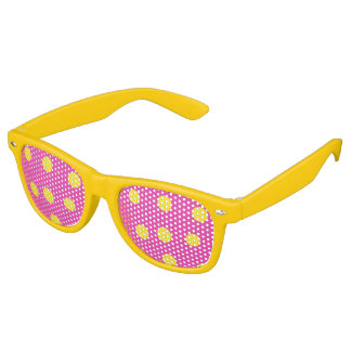 Gone Dotty party shades