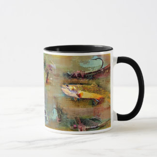 Gone Fishin' Mug