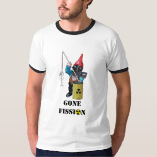Gone Fission T-Shirt