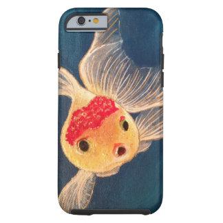 Gone Goldfishin Tough iPhone 6 Case