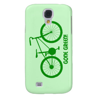 gone green samsung galaxy s4 covers
