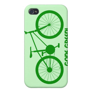 gone green iPhone 4/4S covers