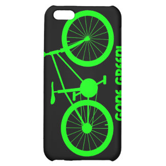 gone green case for iPhone 5C