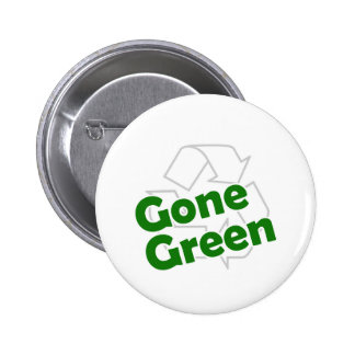 gone green pins