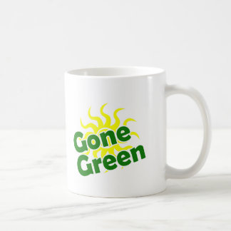 gone green solar mugs