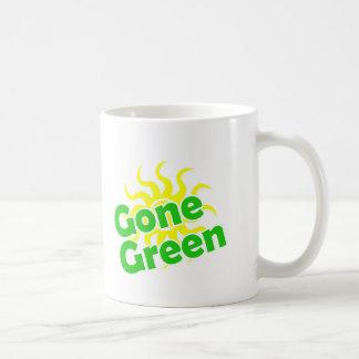 gone green solar mug