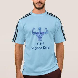 Gone Keto! T-Shirt adidas