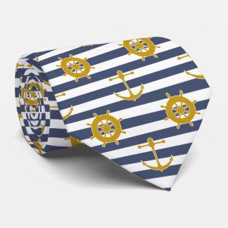 Gone Sailing Tie