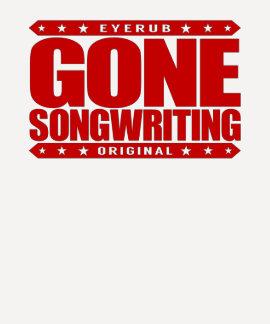 GONE SONGWRITING - I'm Future Grammy Awards Winner Shirt