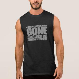 GONE SONGWRITING - I'm Future Grammy Awards Winner Sleeveless Shirts