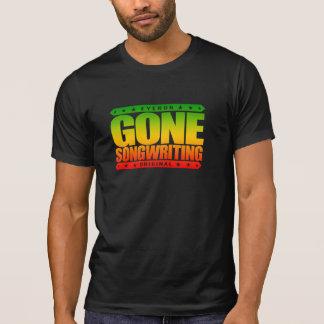 GONE SONGWRITING - I'm Future Grammy Awards Winner T Shirt