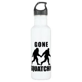 Gone Squatchin 710 Ml Water Bottle
