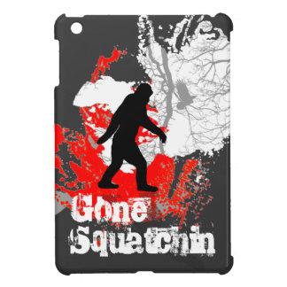 Gone Squatchin iPad Mini Case