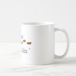 Gone Squatchin' Mugs