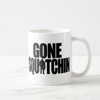 Gone Squatchin Mug