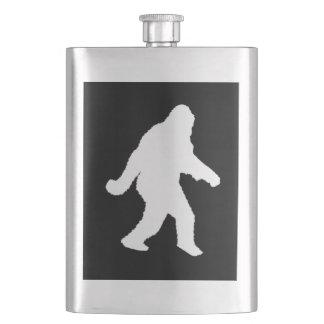 Gone Squatchin Flask