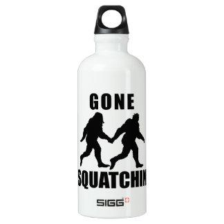 Gone Squatchin SIGG Traveller 0.6L Water Bottle