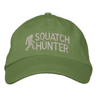 Gone Squatchin - Squatch Hunter Embroidered Hat
