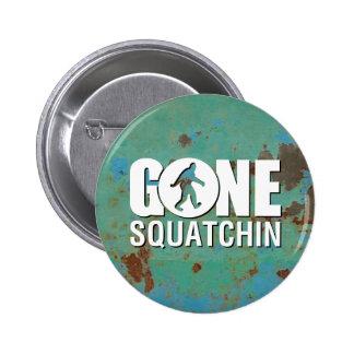 Gone Squatchin Vintage Buttons