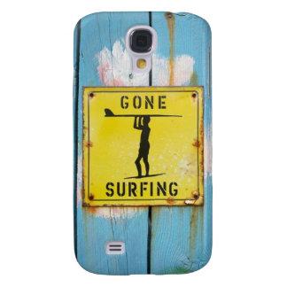 Gone surfing case - HTC Vivid