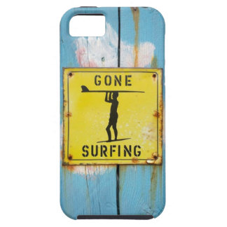 Gone surfing case - Iphone 5
