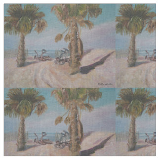 GONE SURFING FABRIC