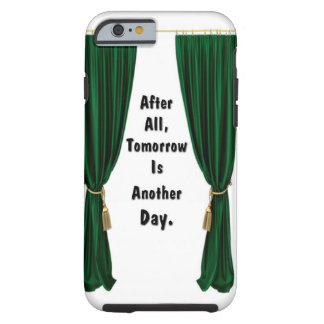 Gone With The Wind Inspired Phone Case Tough iPhone 6 Case