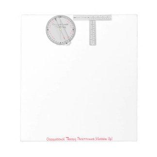 Goni OT Notepad