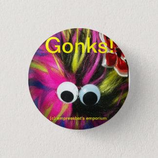 Gonk Badge