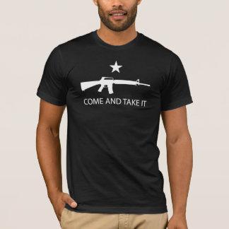 Gonzales AR T-Shirt