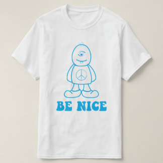 Gonzo Be Nice T-shirt