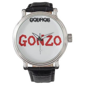 GONZO WATCH