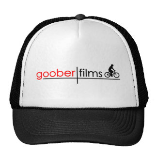 Goober Films Hat