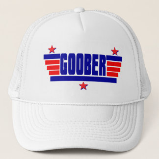 Goober Trucker Hat