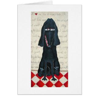 Good Baddog Card