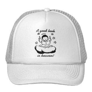 Good Book Hat
