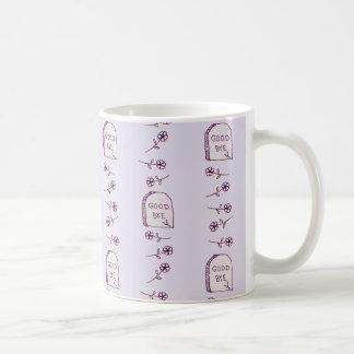 Good Bye EMILY x MILKGRRL Coffee Mug