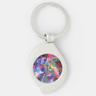 Good Chaveiro luck Key Ring
