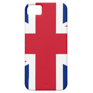 "Good color UK United Kingdom flag ""Union Jack"" iPhone 5 Case"