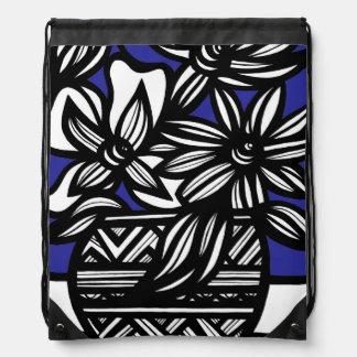 Good Colorful Practical Amazing Drawstring Bag